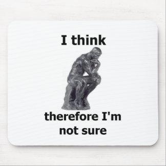 ThinkerWare Mouse Pad