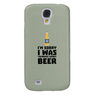 Thinking about Beer bottle Z860x Galaxy S4 Cases