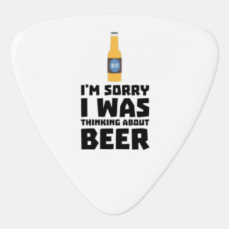 Thinking about Beer bottle Z860x Guitar Pick