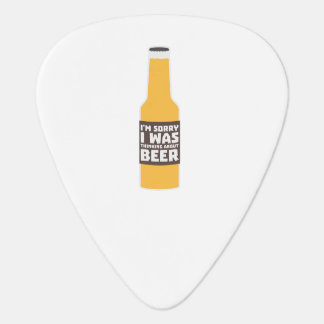 Thinking about Beer bottle Zjz0m Plectrum