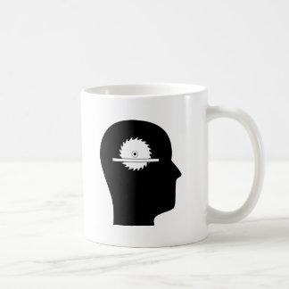 Thinking About Carpentry Coffee Mug