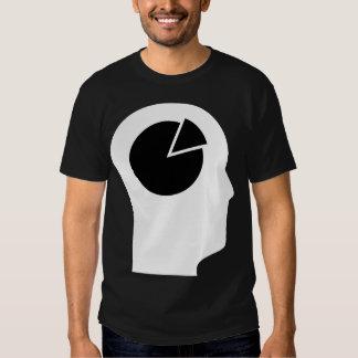 Thinking About Economics T Shirts