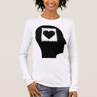 Thinking About Scrapbooking Long Sleeve T-Shirt