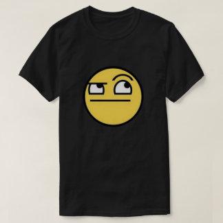 Thinking? Emoticon T-Shirt