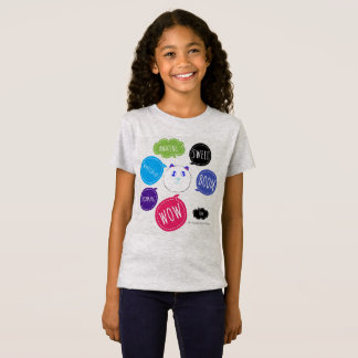 Thinking Girl T-Shirt