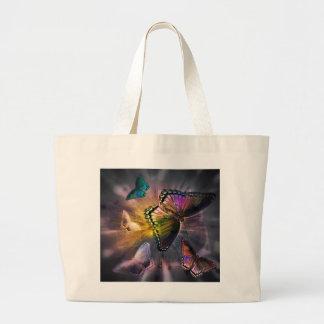 Thinking of You 10 Jumbo Tote Bag