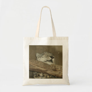 Thinking of You! Tote Bags