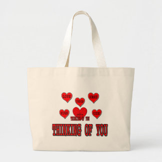 Thinking Of You Bags