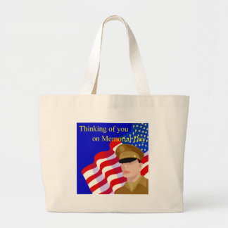 Thinking Of You Canvas Bag