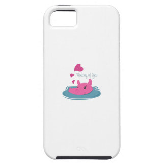 Thinking Of You iPhone 5/5S Case