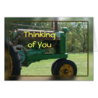 Thinking of You-customise for any occasion Card