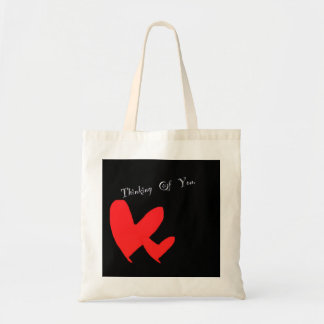 Thinking of you handbag