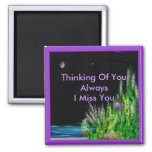 Thinking Of You Magnet