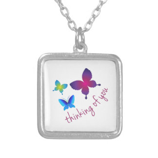 Thinking Of You Necklaces
