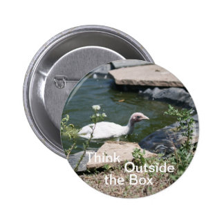 Thinking Outside the Box Pins