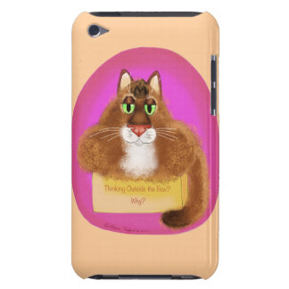 Thinking Outside the Box - Why iPod Touch Cases