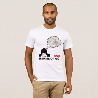 Thinking Rugby - American Apparel T-Shirt