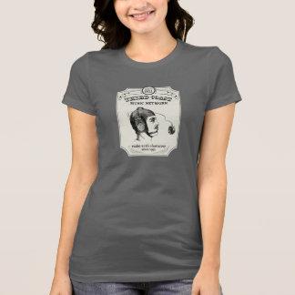 Third Coast - Radio With Character - women's baby T-Shirt