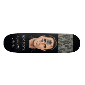 Third Degree Corporate Warfare Skate Deck