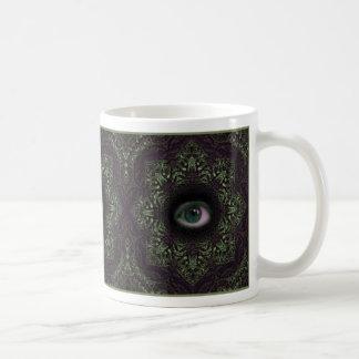 Third Eye Basic White Mug