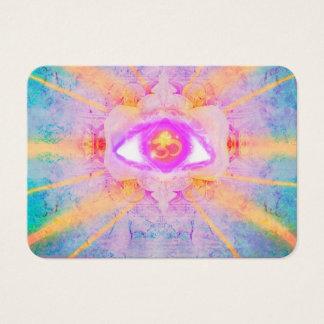 third eye business card