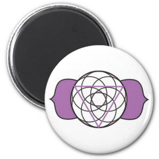 Third Eye Chakra Magnet