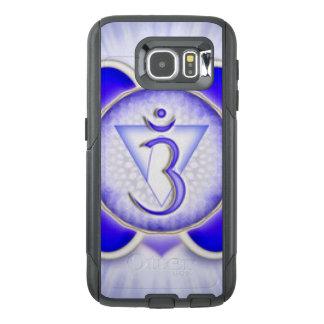 Third Eye Chakra OtterBox Samsung Galaxy S6 Case