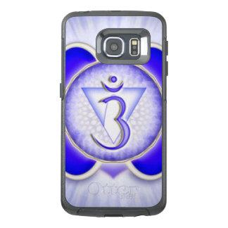 Third Eye Chakra OtterBox Samsung Galaxy S6 Edge Case