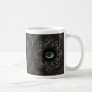 Third Eye Coffee Mug