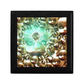 Third eye Dolly Gift Box