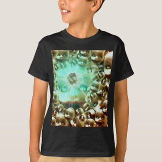 Third eye Dolly T-Shirt
