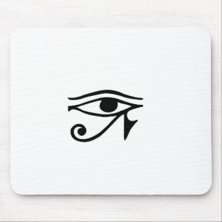 Third Eye ~ Eye of Horus Mouse Pad