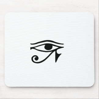 Third Eye Eye of Horus Mousepad