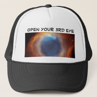 third eye hat