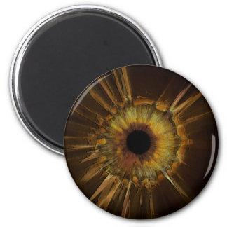 Third Eye Fridge Magnet