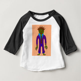 Third Prince Of The Undead Baby T-Shirt