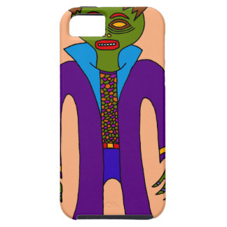 Third Prince Of The Undead Case For The iPhone 5
