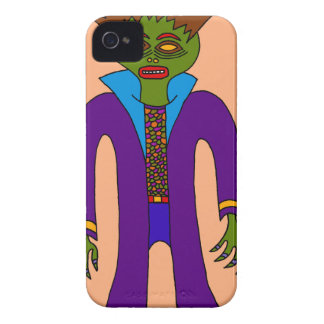 Third Prince Of The Undead iPhone 4 Case