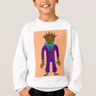 Third Prince Of The Undead Sweatshirt