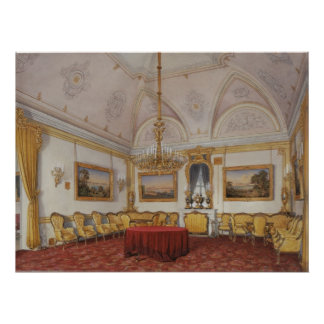 Third Reserved Apartment. The Drawing-Room Posters