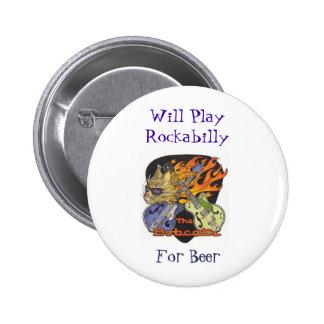 Third Set Bob Pin