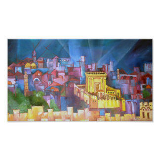 Third Temple Poster