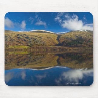 Thirlmere Reservoir, Lake District National Mouse Pad
