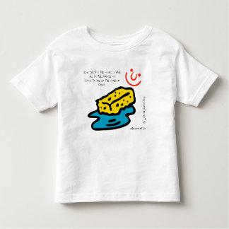 Thirsty Anyone??? Toddler T-Shirt