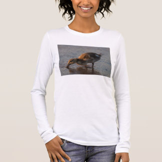 Thirsty Baby Long Sleeve T-Shirt