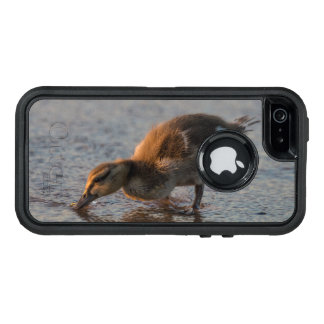 Thirsty Baby OtterBox Defender iPhone Case