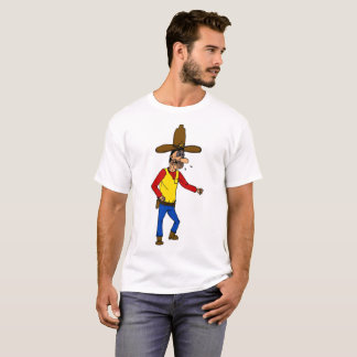 Thirsty Cowboy Shirt
