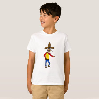 Thirsty Cowboy T-Shirt