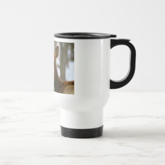 Thirsty Elk Travel Mug