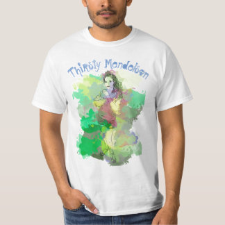 Thirsty Mendelson T-Shirt